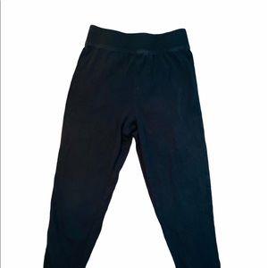 ✨3 for $30✨Black 5T Boys Lightweight Jogger Pants